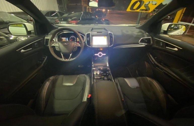 Ford Edge 2.7 V6 EcoBoost St Awd - Foto #6