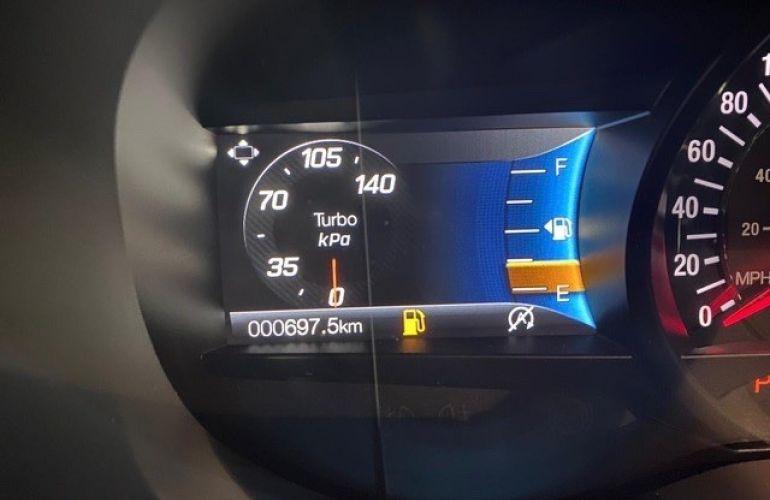 Ford Edge 2.7 V6 EcoBoost St Awd - Foto #8