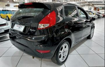 Ford Fiesta 1.6 SE Hatch 16v - Foto #3