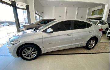 Hyundai Elantra 2.0 16v - Foto #5