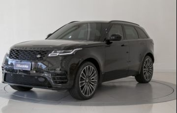 Land Rover Range Rover Velar 3.0 P340 R-dynamic Hse