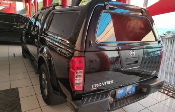 Nissan Frontier SE Attack 2.5 4x2 (Cab.Dupla) - Foto #4