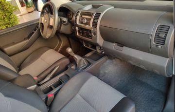 Nissan Frontier SE Attack 2.5 4x2 (Cab.Dupla) - Foto #8