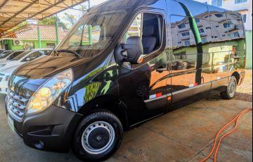 Renault Master 2.3 16V L3H2 Minibus 16L Executive - Foto #2