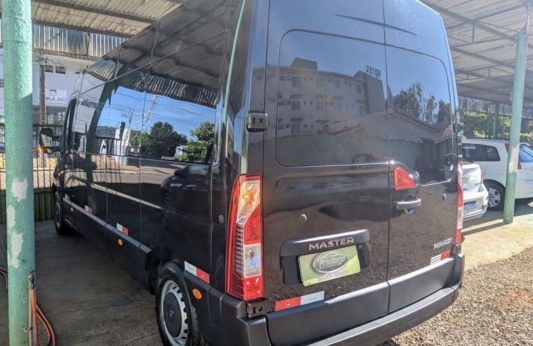 Renault Master 2.3 16V L3H2 Minibus 16L Executive - Foto #3