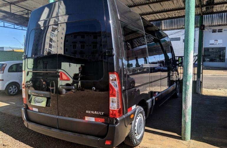 Renault Master 2.3 16V L3H2 Minibus 16L Executive - Foto #4