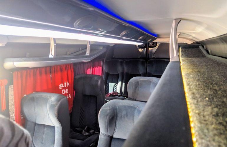 Renault Master 2.3 16V L3H2 Minibus 16L Executive - Foto #10
