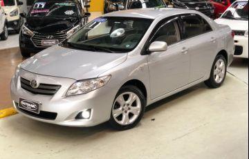 Toyota Corolla 1.8 Xli 16v - Foto #1