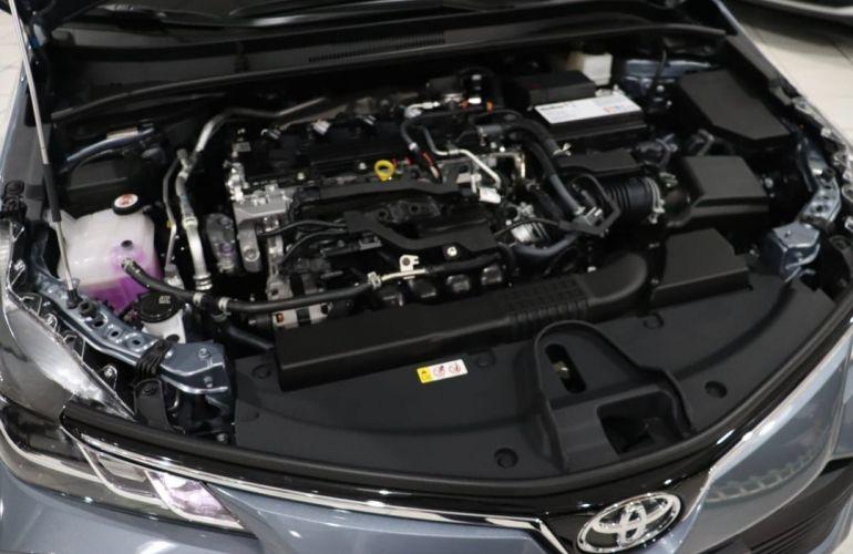 Toyota Corolla 2.0 Vvt-ie Gli Direct Shift - Foto #3