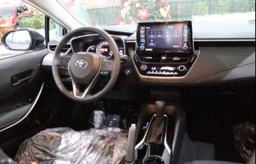 Toyota Corolla 2.0 Vvt-ie Gli Direct Shift - Foto #9