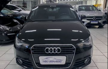 Audi A1 Attraction S-tronic 1.4 TFSI 16V