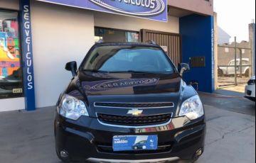 Chevrolet Captiva Sport 3.0 V6 4x2