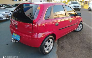 Chevrolet Corsa Hatch Joy 1.0 (Flex) - Foto #2
