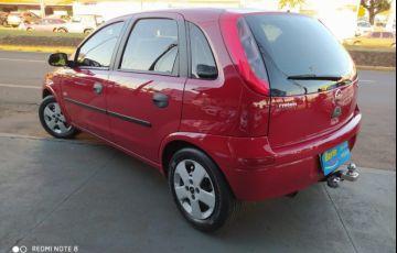 Chevrolet Corsa Hatch Joy 1.0 (Flex) - Foto #4