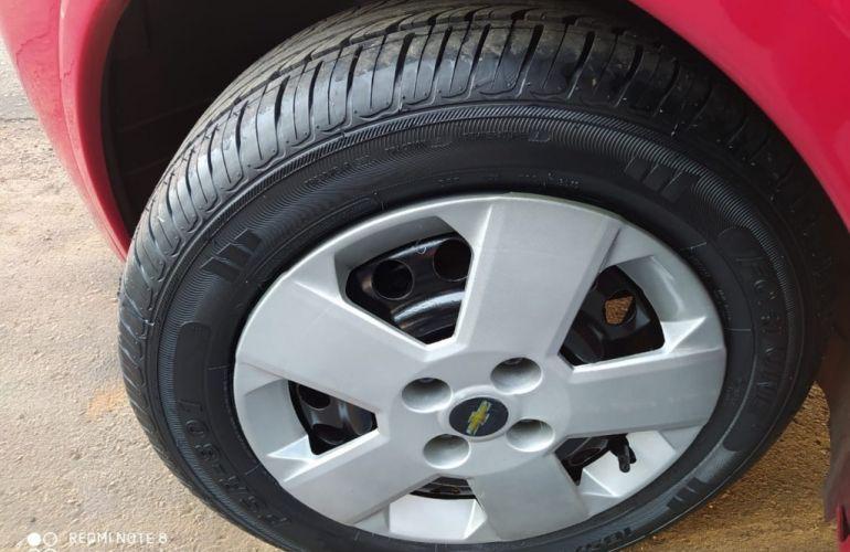 Chevrolet Corsa Hatch Joy 1.0 (Flex) - Foto #8