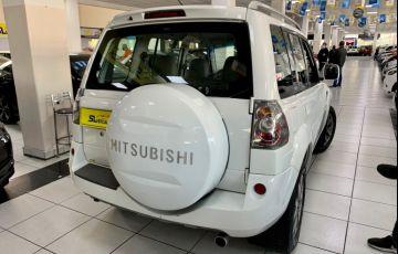 Mitsubishi Pajero Tr4 2.0 4x2 16V 140cv - Foto #4