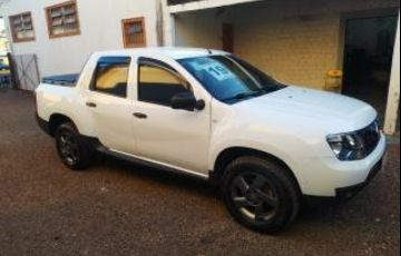 Renault Duster Oroch 1.6 Express