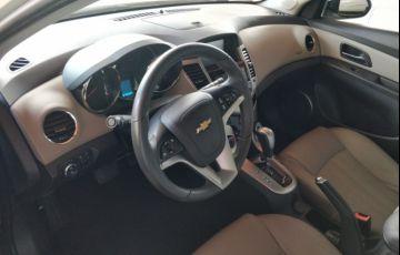 Chevrolet Cruze LTZ 1.8 16V Ecotec (Aut)(Flex) - Foto #5