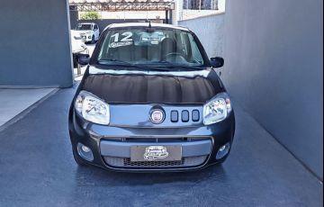 Fiat Uno 1.4 Attractive 8v