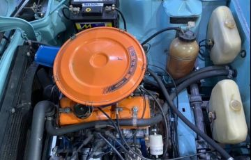 Ford Belina 1.6 Ii 8v - Foto #10