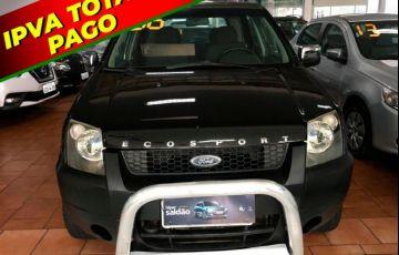 Ford Ecosport 1.6 Xls 8v - Foto #1