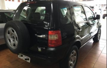Ford Ecosport 1.6 Xls 8v - Foto #7