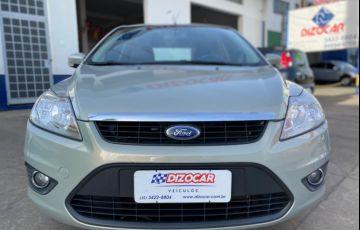 Ford Focus 2.0 Ghia 16v - Foto #5