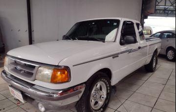 Ford Ranger 4.0 Stx 4x2 CE V6 12v