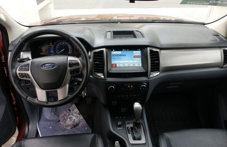 Ford Ranger 3.2 Xlt 4x4 CD 20v - Foto #10