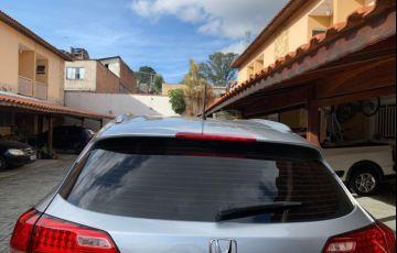 Honda HR-V EX CVT 1.8 I-VTEC FlexOne - Foto #5