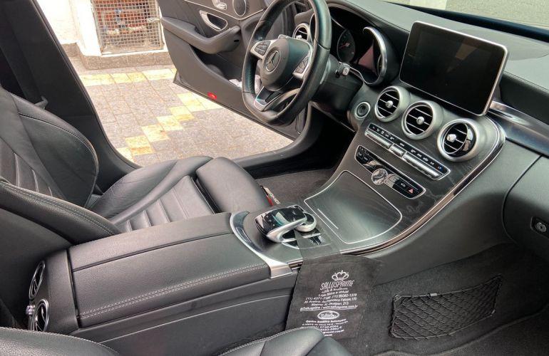 Mercedes-Benz C 250 2.0 Cgi Sport Turbo 16v - Foto #7