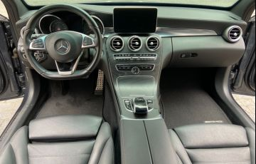 Mercedes-Benz C 250 2.0 Cgi Sport Turbo 16v - Foto #8
