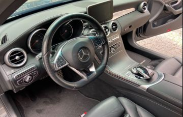 Mercedes-Benz C 250 2.0 Cgi Sport Turbo 16v - Foto #9