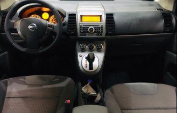 Nissan Sentra 2.0 16V - Foto #8
