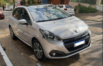 Peugeot 208 1.6 Griffe (Aut) - Foto #2