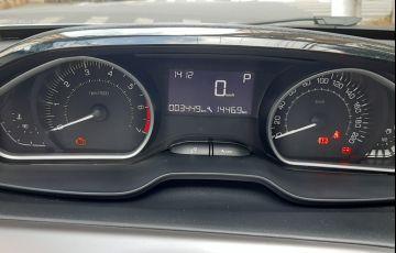Peugeot 208 1.6 Griffe (Aut) - Foto #9