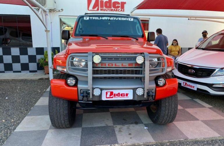 Troller T4 3.2 Xlt 4x4 20v Turbo Intercooler - Foto #2