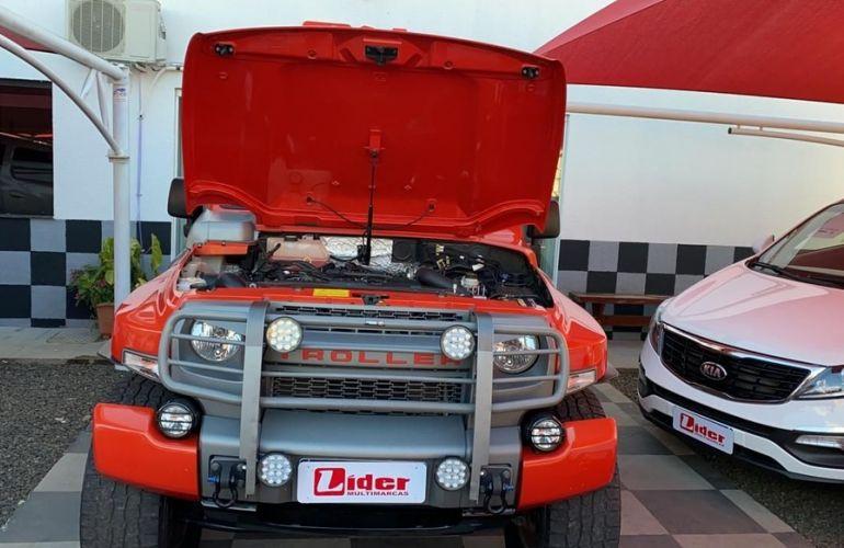 Troller T4 3.2 Xlt 4x4 20v Turbo Intercooler - Foto #4