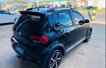 Volkswagen Fox 1.6 Msi Total Xtreme - Foto #7
