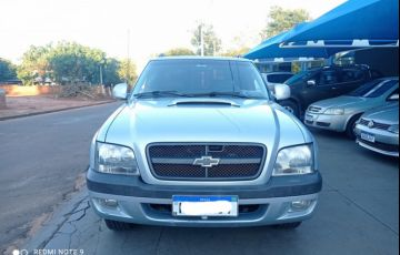 Chevrolet S10 Executive 4x2 2.8 Turbo Electronic (Cab Dupla) - Foto #1