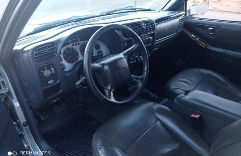 Chevrolet S10 Executive 4x2 2.8 Turbo Electronic (Cab Dupla) - Foto #6