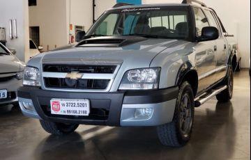 Chevrolet S10 2.8 Rodeio 4x4 CD 12v Turbo Electronic Intercooler