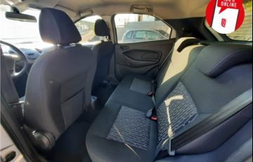 Ford Ka 1.0 SE Plus 12v Flex 4p Manual - Foto #3