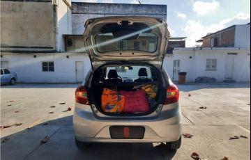 Ford Ka 1.0 SE Plus 12v Flex 4p Manual - Foto #5