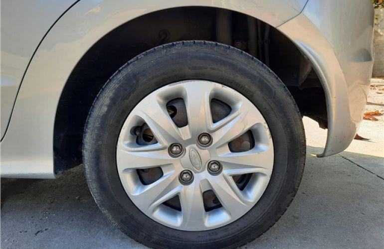 Ford Ka 1.0 SE Plus 12v Flex 4p Manual - Foto #9