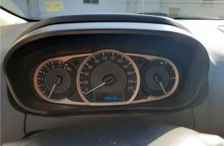 Ford Ka 1.0 SE Plus 12v Flex 4p Manual - Foto #10
