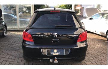 Peugeot 307 Hatch. Presence Pack 2.0 16V (aut) (flex) - Foto #6
