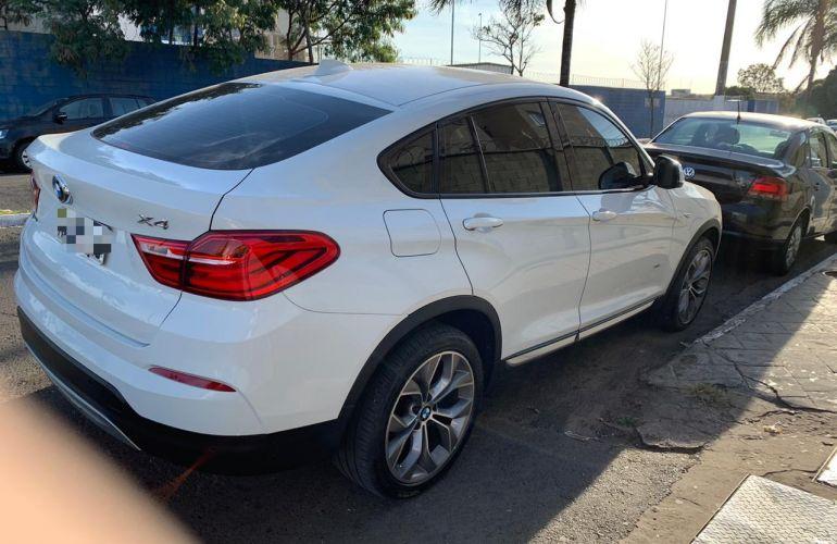 BMW X4 2.0 xDrive28i X Line - Foto #8