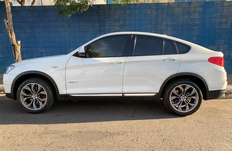 BMW X4 2.0 xDrive28i X Line - Foto #9