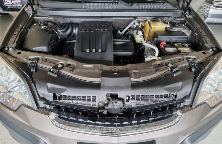 Chevrolet Captiva Sport 2.4 Sfi Ecotec FWD 16v - Foto #5